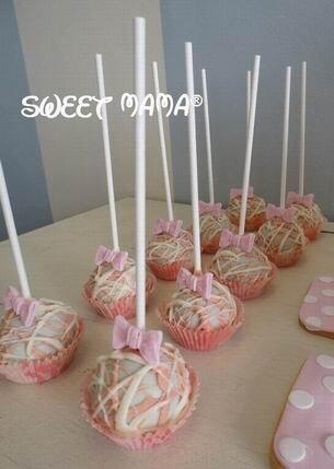 Cake pops - Sweet Mama Milano - Cake Design - Bakery ...