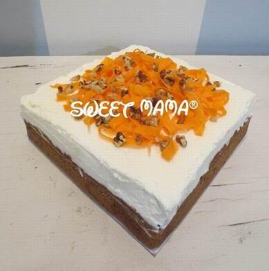 Pasticceria varia - Sweet Mama Milano - Cake Design ...
