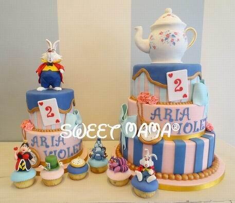 Torte Cake Design Milano : Torte Compleanno Bambini - Sweet Mama Milano - Cake Design ...