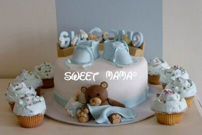 Torte Cake Design Milano : Sweet Tables - Sweet Mama Milano - Cake Design - Bakery ...