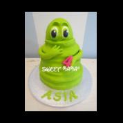 Torte Compleanno Bambini Sweet Mama Milano Cake Design