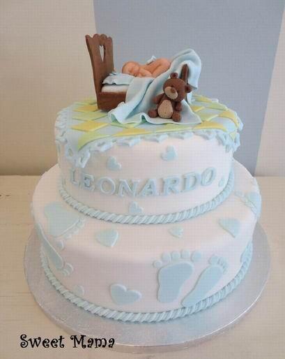 Prodotti Per Cake Design Milano : Torte Battesimo e Baby Shower - Sweet Mama Milano - Cake ...