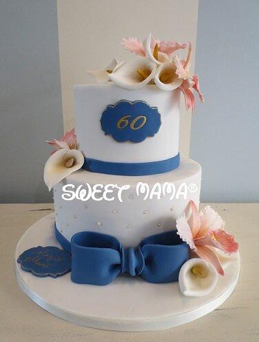 Torte compleanno adulti - Sweet Mama Milano - Cake Design ...