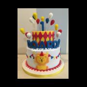 Torte Primo Compleanno