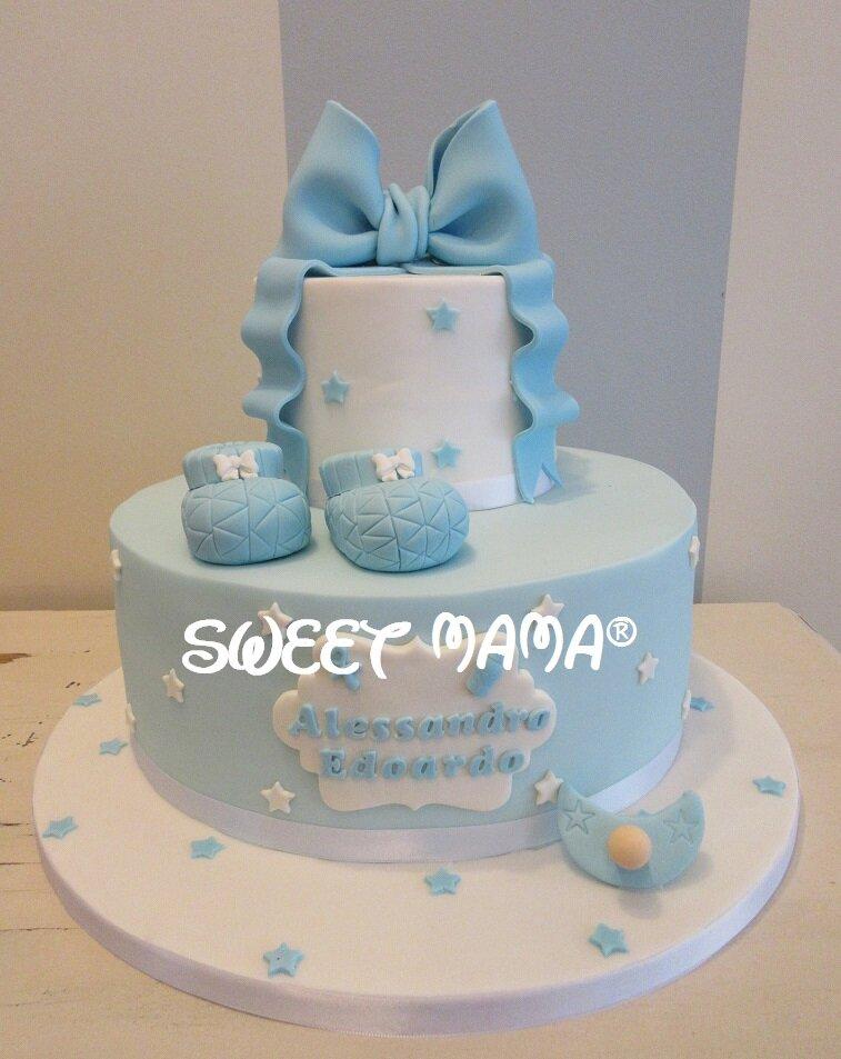 Accessori Per Cake Design Milano : Torte Battesimo e Baby Shower - Sweet Mama Milano - Cake ...