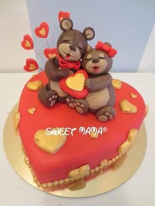 Prodotti Per Cake Design Milano : Torte per Festivita - Sweet Mama Milano - Cake Design ...