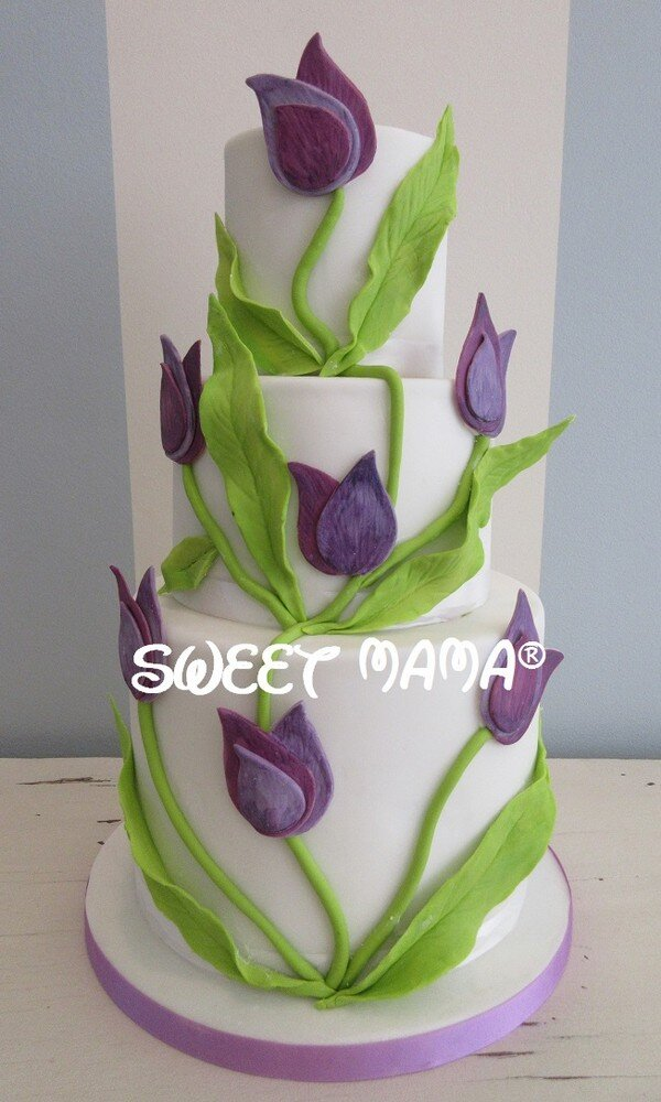 Torte per matrimoni / Wedding Cakes - Sweet Mama Milano ...