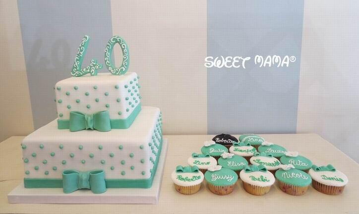 Sweet Tables - Sweet Mama Milano - Cake Design - Bakery ...