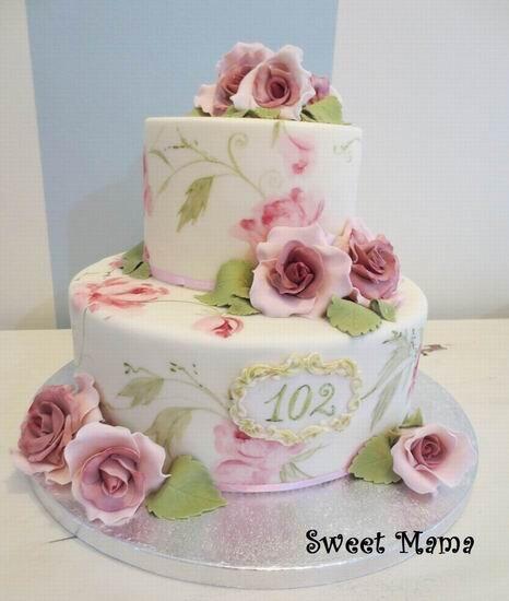Torte Compleanno Adulti Sweet Mama Milano Cake Design
